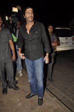 Chunky Pandey at Bunty Walia_s wedding reception bash in Olive on 28th Dec 2012 (109).JPG