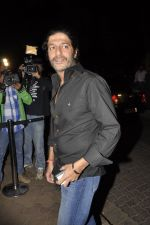 Chunky Pandey at Bunty Walia_s wedding reception bash in Olive on 28th Dec 2012 (110).JPG