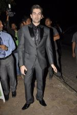 Neil Mukesh at Bunty Walia_s wedding reception bash in Olive on 28th Dec 2012 (58).JPG