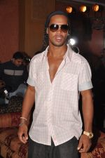 Ronaldinho unveils Balaji entertainment_s R10 movie in Pune, Mumbai on 28th Dec 2012 (12).JPG