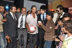 Ronaldinho unveils Balaji entertainment_s R10 movie in Pune, Mumbai on 28th Dec 2012 (23).JPG