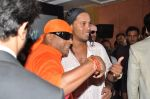 Ronaldinho unveils Balaji entertainment_s R10 movie in Pune, Mumbai on 28th Dec 2012 (29).JPG