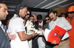 Ronaldinho unveils Balaji entertainment_s R10 movie in Pune, Mumbai on 28th Dec 2012 (30).JPG