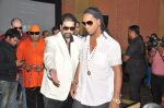 Ronaldinho unveils Balaji entertainment_s R10 movie in Pune, Mumbai on 28th Dec 2012 (13).JPG