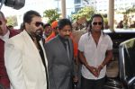 Ronaldinho unveils Balaji entertainment_s R10 movie in Pune, Mumbai on 28th Dec 2012 (7).JPG