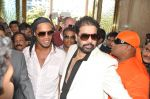 Ronaldinho unveils Balaji entertainment_s R10 movie in Pune, Mumbai on 28th Dec 2012 (9).JPG
