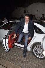 Sanjay Dutt at Bunty Walia_s wedding reception bash in Olive on 28th Dec 2012 (34).JPG
