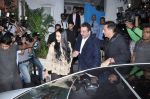 Sanjay Dutt at Bunty Walia_s wedding reception bash in Olive on 28th Dec 2012 (95).JPG