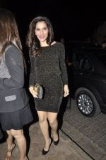 Sophie Chaudhary at Bunty Walia_s wedding reception bash in Olive on 28th Dec 2012 (46).JPG