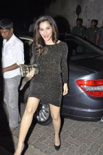 Sophie Chaudhary at Bunty Walia_s wedding reception bash in Olive on 28th Dec 2012 (47).JPG