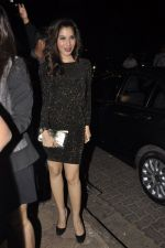 Sophie Chaudhary at Bunty Walia_s wedding reception bash in Olive on 28th Dec 2012 (49).JPG