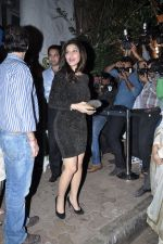 Sophie Chaudhary at Bunty Walia_s wedding reception bash in Olive on 28th Dec 2012 (88).JPG