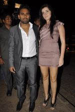 at Bunty Walia_s wedding reception bash in Olive on 28th Dec 2012 (19).JPG