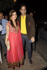 at Bunty Walia_s wedding reception bash in Olive on 28th Dec 2012 (22).JPG