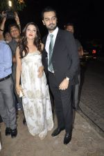 at Bunty Walia_s wedding reception bash in Olive on 28th Dec 2012 (25).JPG