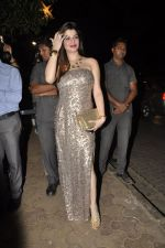 at Bunty Walia_s wedding reception bash in Olive on 28th Dec 2012 (9).JPG