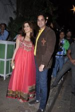 at Bunty Walia_s wedding reception bash in Olive on 28th Dec 2012 (90).JPG