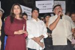 Alka Yagnik at the peace march for the Delhi victim in Mumbai on 29th Dec 2012 (255).JPG