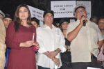 Alka Yagnik at the peace march for the Delhi victim in Mumbai on 29th Dec 2012 (256).JPG