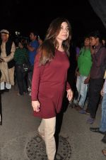 Alka Yagnik at the peace march for the Delhi victim in Mumbai on 29th Dec 2012 (258).JPG