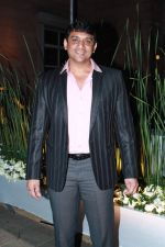Aslam Shaikh at Parvez Lakdawala�s Daughter Wedding Ceremony.jpg