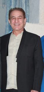 Dalip Tahil  at Parvez Lakdawala�s Daughter Wedding Ceremony.jpg