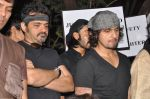 Ehsaan Noorani, Sonu Nigam at the peace march for the Delhi victim in Mumbai on 29th Dec 2012 (260).JPG