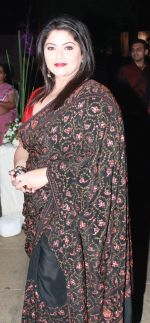 Pragati Mehra at Parvez Lakdawala�s Daughter Wedding Ceremony.jpg
