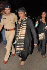 Shabana Azmi at the peace march for the Delhi victim in Mumbai on 29th Dec 2012 (145).JPG