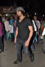 Sonu Nigam at the peace march for the Delhi victim in Mumbai on 29th Dec 2012 (283).JPG
