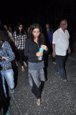 Zoya Akhtar at the peace march for the Delhi victim in Mumbai on 29th Dec 2012 (157).JPG