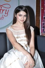 Prachi Desai at Country Club new year_s bash press meet in Andheri, Mumbai on 30th Dec 2012 (29).JPG