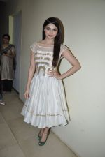 Prachi Desai at Country Club new year_s bash press meet in Andheri, Mumbai on 30th Dec 2012 (32).JPG