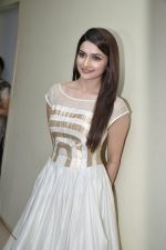 Prachi Desai at Country Club new year_s bash press meet in Andheri, Mumbai on 30th Dec 2012 (35).JPG