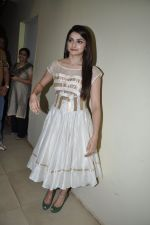 Prachi Desai at Country Club new year_s bash press meet in Andheri, Mumbai on 30th Dec 2012 (36).JPG