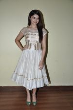Prachi Desai at Country Club new year_s bash press meet in Andheri, Mumbai on 30th Dec 2012 (45).JPG