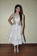 Prachi Desai at Country Club new year_s bash press meet in Andheri, Mumbai on 30th Dec 2012 (46).JPG