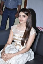 Prachi Desai at Country Club new year_s bash press meet in Andheri, Mumbai on 30th Dec 2012 (48).JPG