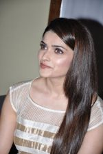 Prachi Desai at Country Club new year_s bash press meet in Andheri, Mumbai on 30th Dec 2012 (51).JPG