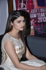 Prachi Desai at Country Club new year_s bash press meet in Andheri, Mumbai on 30th Dec 2012 (54).JPG