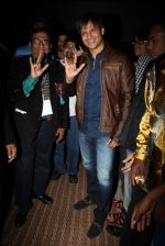 Vivek Oberoi judges deaf and dumb beauty paegant in Worli, Mumbai on 30th Dec 2012 (20).JPG