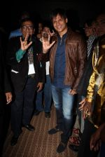 Vivek Oberoi judges deaf and dumb beauty paegant in Worli, Mumbai on 30th Dec 2012 (21).JPG