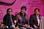 Vivek Oberoi judges deaf and dumb beauty paegant in Worli, Mumbai on 30th Dec 2012 (39).JPG
