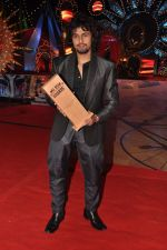 Sonu Nigam at Big Star Awards on 16th Dec 2012 (6).JPG