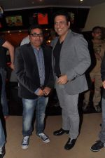 Govinda at Balak Palak premiere hosted by Reitesh Deshmukh in PVR, Mumbai on 2nd Jan 2013 (116).JPG