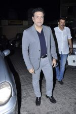 Govinda at Balak Palak premiere hosted by Reitesh Deshmukh in PVR, Mumbai on 2nd Jan 2013 (17).JPG