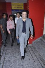 Govinda at Balak Palak premiere hosted by Reitesh Deshmukh in PVR, Mumbai on 2nd Jan 2013 (60).JPG