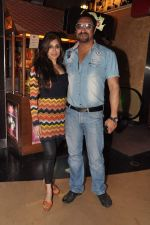 Lucky Morani, Mohammed Morani at Balak Palak premiere hosted by Reitesh Deshmukh in PVR, Mumbai on 2nd Jan 2013 (165).JPG