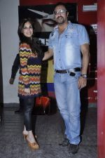 Lucky Morani, Mohammed Morani at Balak Palak premiere hosted by Reitesh Deshmukh in PVR, Mumbai on 2nd Jan 2013 (56).JPG