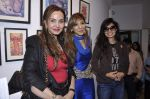 Manisha Kelkar at Sunita Wadhwan art event in Jehangir art gallery on 2nd Jan 2013 (22).JPG
